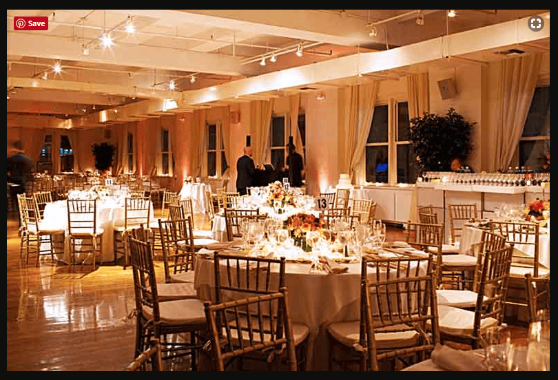 Best wedding reception venues in the new york 4 venues for Best new york wedding venues